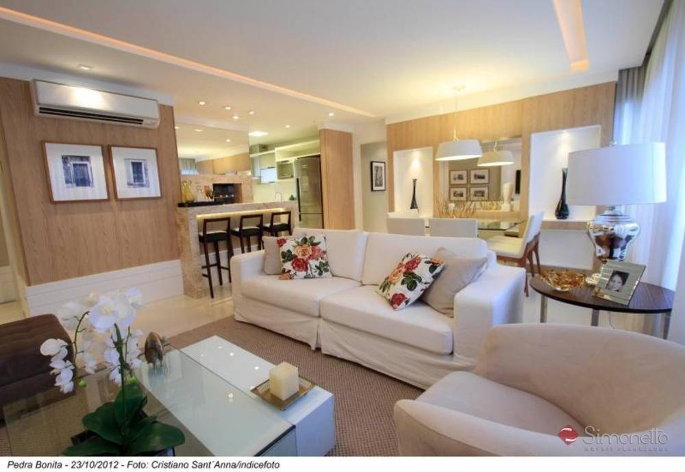 Apartamento decorado porto alegre rs for Fotos de apartamentos bonitos